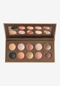 Revolution PRO - COLOUR FOCUS BRONZED GLOW - Eyeshadow palette - - - 1