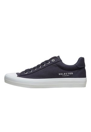 SNEAKERS CANVAS - Sneakers laag - dark navy