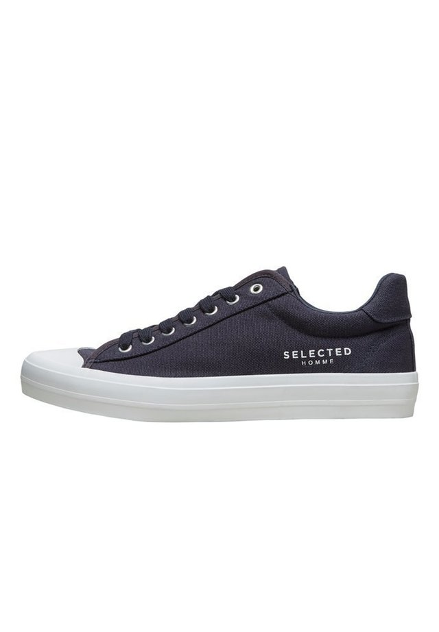 SNEAKERS CANVAS - Baskets basses - dark navy