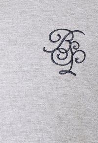 Brave Soul - ALSTON SET - Sweatshirt - grey - 6