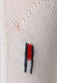 Tommy Hilfiger - 2 PACK - Trainer socks - white - 1
