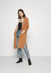 comma - Cardigan - tobacco - 1
