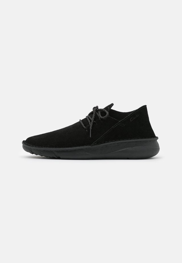 ORIGIN - Sneakers laag - black