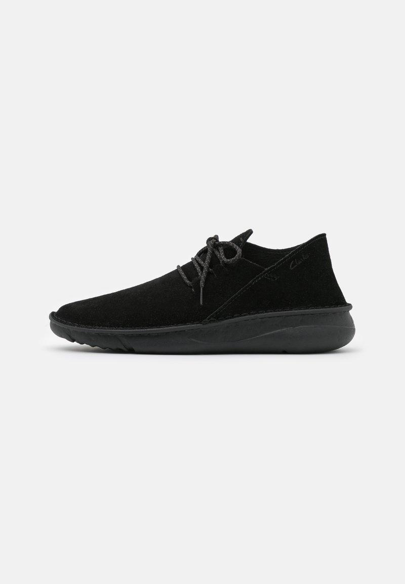 Clarks - ORIGIN - Sneakers laag - black