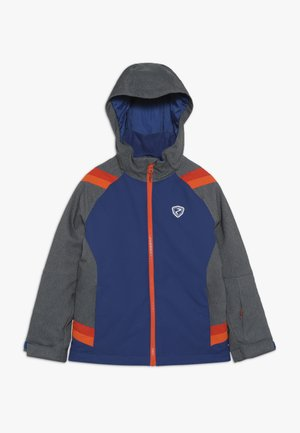 AVER JUNIOR - Ski jacket - nautic