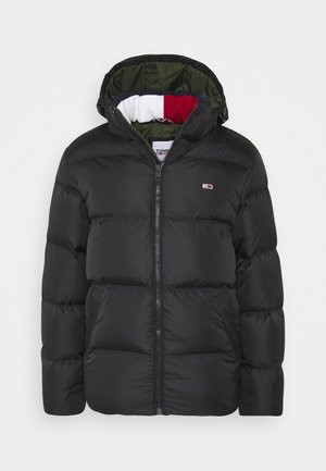 ESSENTIAL JACKET - Winter jacket - black