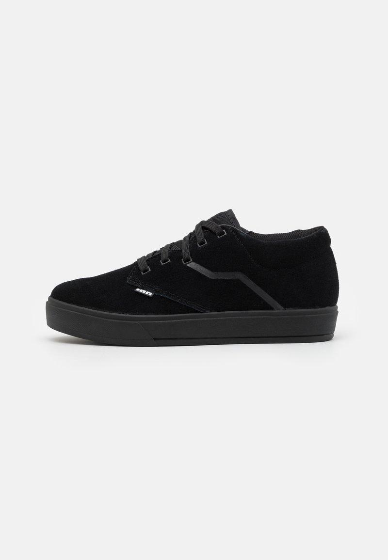 ION - SHOE SEEK AMP - Hiking shoes - black