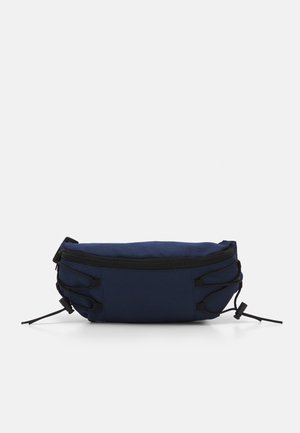 JACSTRING BUMBAG - Bum bag - navy blazer