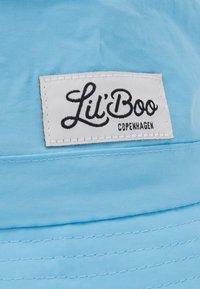 Lil'Boo - LIGHT WEIGHT BUCKET HAT UNISEX - Hat - bright blue - 3