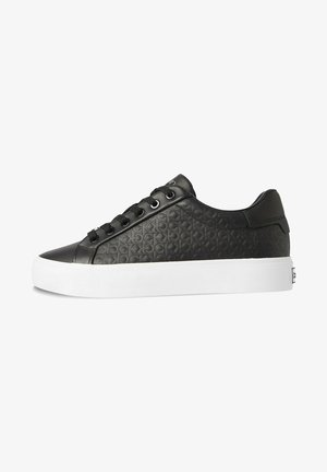 Sneakers basse - ck black