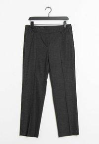 Taifun - Trousers - grey - 0