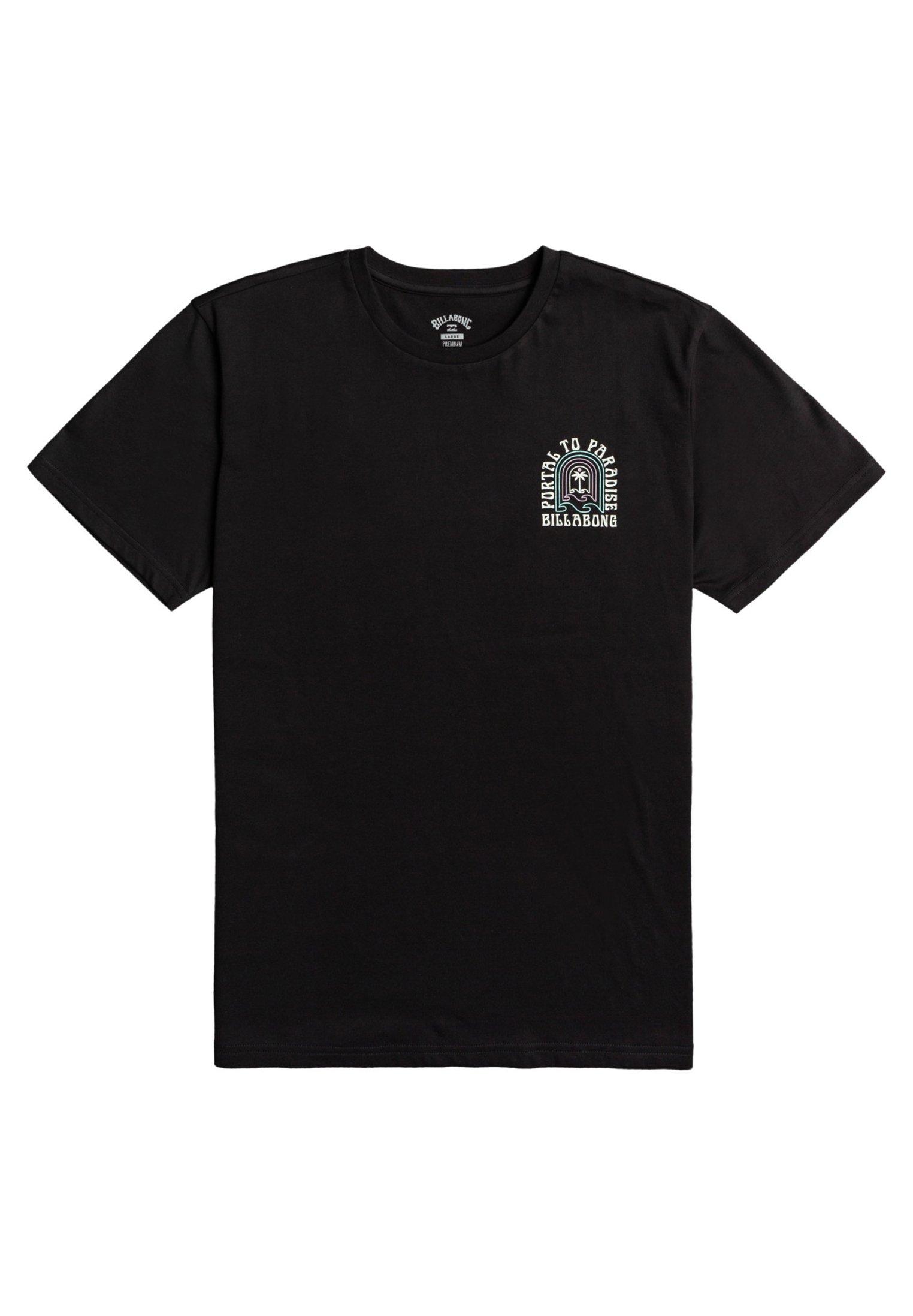 Herren PORTAL  - T-Shirt print
