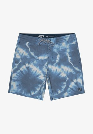 Swimming shorts - indigo