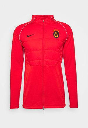 GALATASARAY WINTERIZED CL - Klubbkläder - chile red/chile red/black
