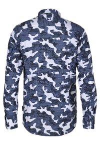 CODE | ZERO - Shirt - mottled grey - 1