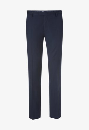 BLAYR - Suit trousers - blue