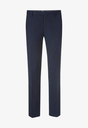 BLAYR - Pantalon de costume - blue