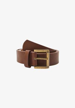 Cintura - mottled brown