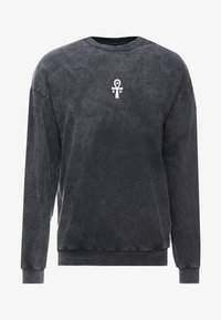 Kaotiko - Sweatshirt - black - 4