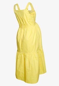Glamorous Bloom - DRESS - Denní šaty - yellow - 1