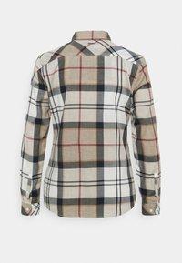 Barbour - BREDON - Button-down blouse - beige - 1