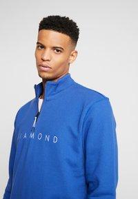 Diamond Supply Co. - LEEWAY  - Sweatshirt - blue - 5