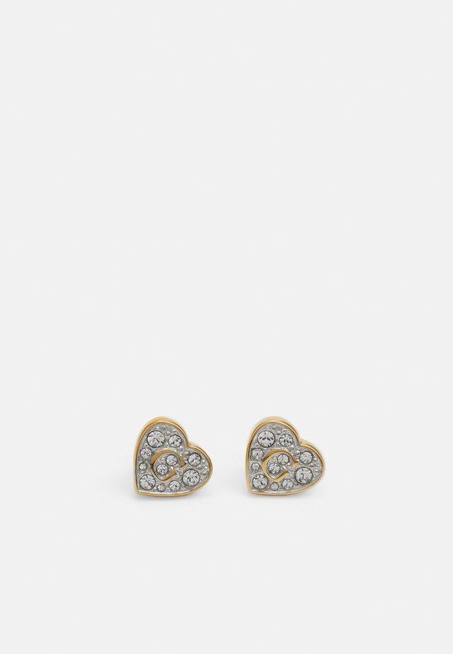 G SHINE - Earrings - gold-coloured