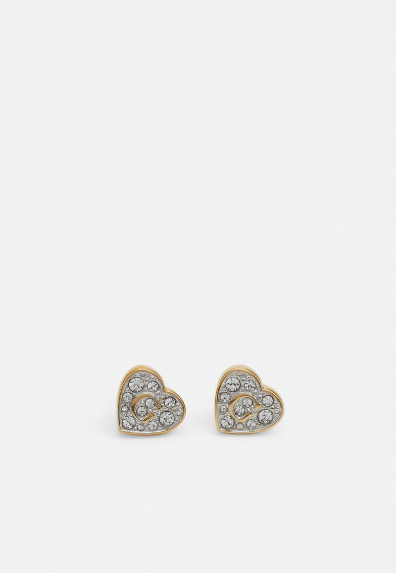 Guess - G SHINE - Earrings - gold-coloured