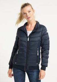 ICEBOUND - Winter jacket - marine - 0