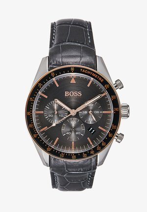 TROPHY - Zegarek chronograficzny - grau