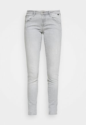 LINDY - Slim fit jeans - grey