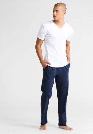 MODERN CLASSIC 2 PACK - Unterhemd/-shirt - white