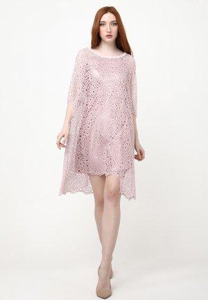 SHELBY - Day dress - lavendel rosa