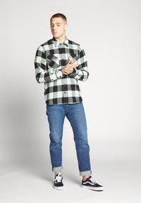 Dickies - SACRAMENTO - Camisa - mint - 1
