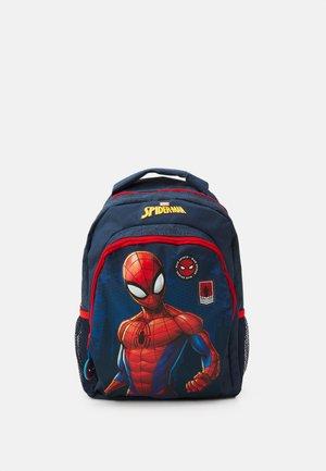 BACKPACK SPIDER-MAN BE STRONG UNISEX - Rucksack - blue