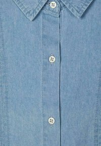 Name it - Button-down blouse - light blue denim - 2