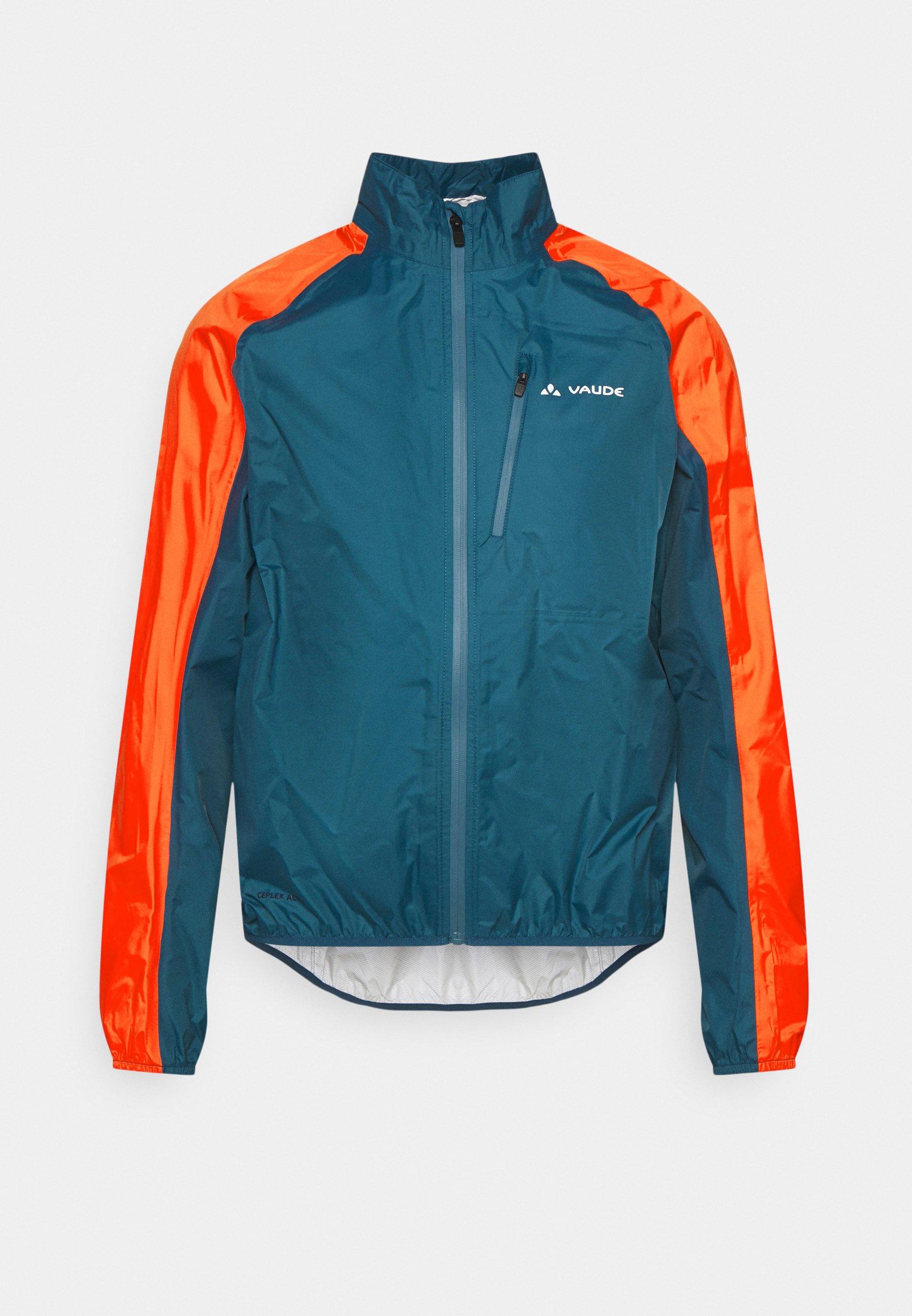Men MENS DROP JACKET III - Hardshell jacket