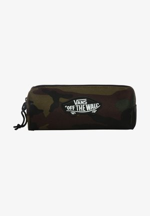 Pencil case - classic camo