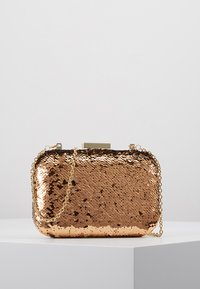 Love Moschino - Clutch - gold - 0