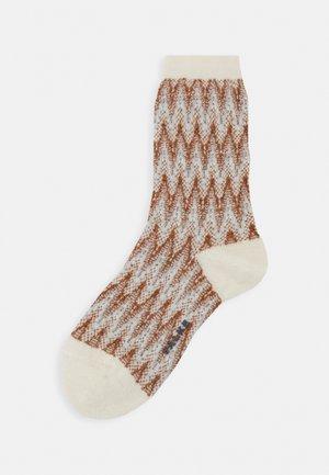 BREAD CRUMB - Socks - pearl