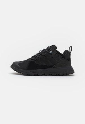 TREELINE STR - Sneakers - black