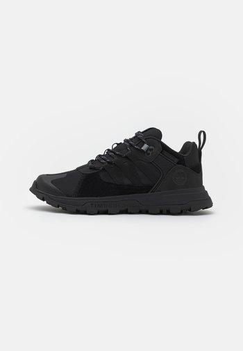 TREELINE STR - Trainers - black