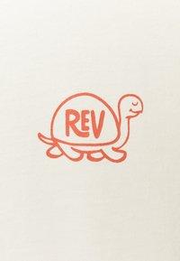 REVOLUTION - Print T-shirt - offwhite - 2