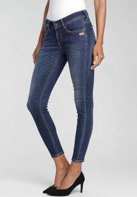 Gang - Jeans Skinny Fit - dark blue - 2