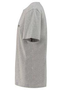BOSS - MIX&MATCH - Pyjama top - grey - 2
