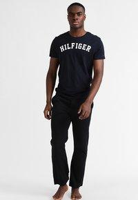 Tommy Hilfiger - Maglia del pigiama - blue - 1