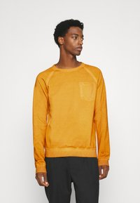 Pier One - Sweatshirt - yellow - 0