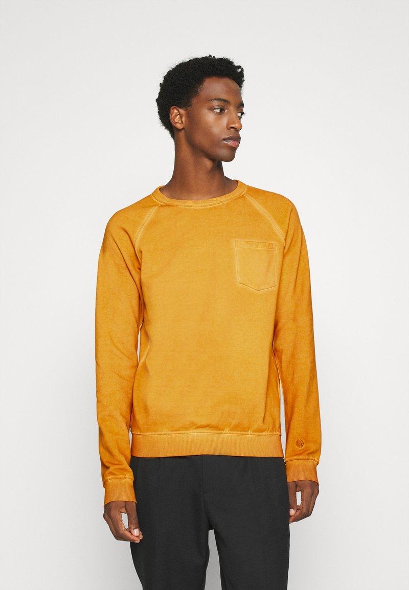 Pier One - Sweatshirt - yellow