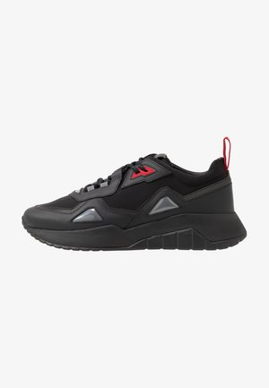 ATOM RUNN - Sneakers - black