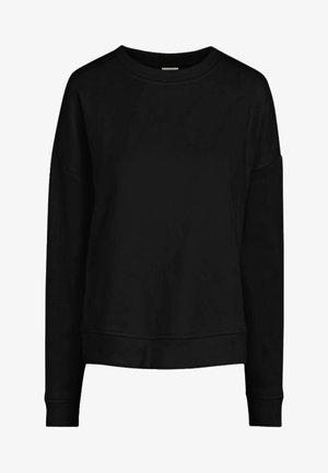 PCCHILLI - Sweatshirt - black